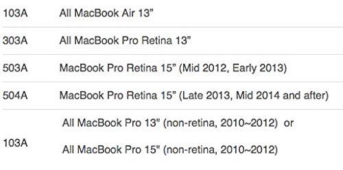 BASEQI FBA_iSDA504ASV aluminum microSD Adapter works with MacBook Pro 15'' Retina (Late 2013 onwards) by BaseQi (Image #2)