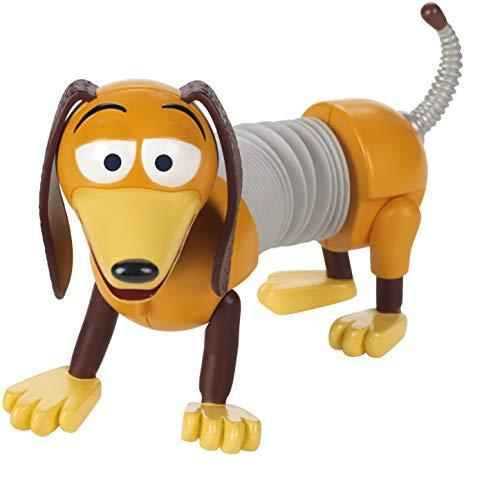 "Disney Pixar Toy Story Slinky Figure, 4.4"" from Toy Story"