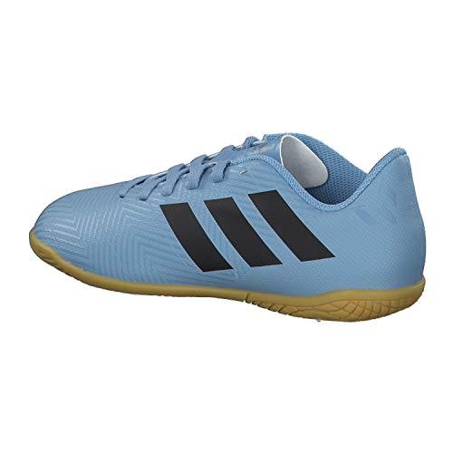 Messi 18 En Intrieur J 4 azucen 0 Tango Pour Chaussures Adidas Adultes Soccer Multicolore Negbás Nemeziz Grinat De tUqx5wxp