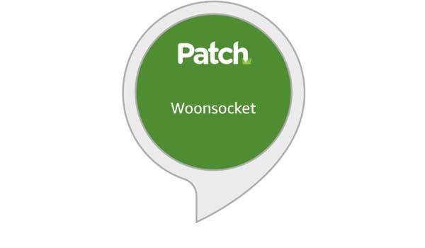 Amazon com: Woonsocket Patch: Alexa Skills