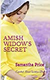 Amish Widow's Secret (Expectant Amish Widows) (Volume 9)