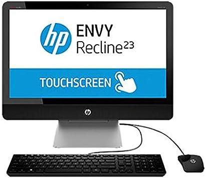 HP ENVY Recline 23-K300NS K2F13EA - Ordenador de Sobremesa: Amazon ...