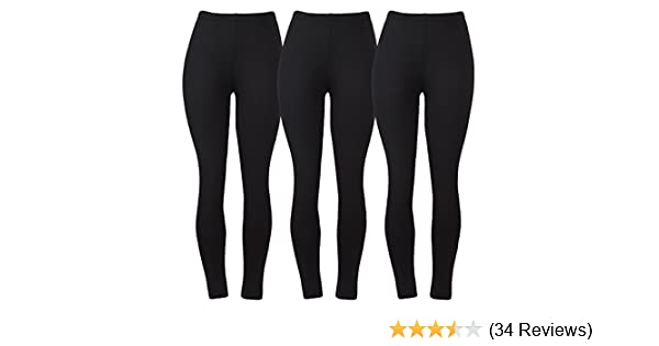 00473c6af83667 Aenlley Women's Fashion Spandex Leggings - Ultra Soft Workout Legging Color Black  Size One Size(Fit XS-L) at Amazon Women's Clothing store: