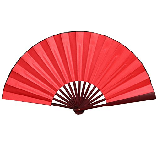 HONSHEN Folding Hand Fan