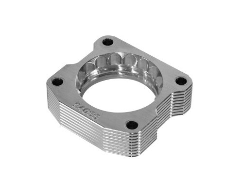 (aFe Silver Bullet Throttle Body Spacer Toyota Tacoma L4 2.4/2.7L 96-04)