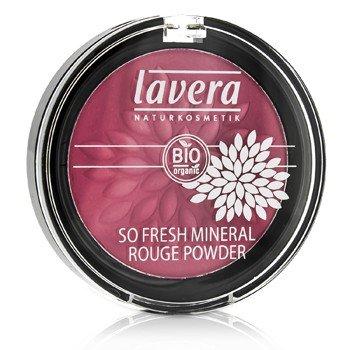 Mineral Blush Rouge (Lavera So Fresh Mineral Rouge Powder - # 04 Pink Harmony Velvet 5g/0.2oz)