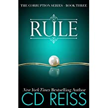 Rule (The Corruption Book 3)