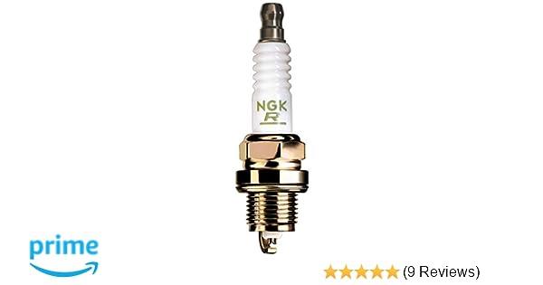 New NGK Standard Spark Plug BZ7HS10 3579 Set of 4 Spark Plugs