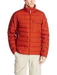 (高端)Fjallraven Men's Ovik Lite Jacket瑞典北极狐 男士羽绒服 折后$181.44