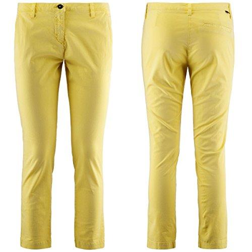 Pantalón - Ginger Yellow Lemon
