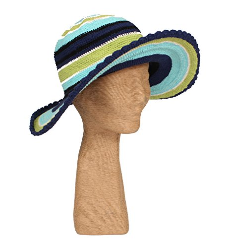 tlcyou-comfort-style-packable-sunhat-multi-stripe