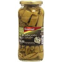 Gourmet - Judías verdes cortadas - en trozos