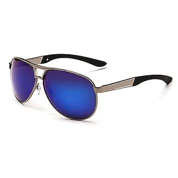 ZHOUYF Gafas de Sol Gafas De Sol Polarizadas Polaroid De Los ...