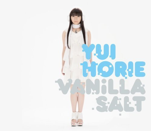 Vanilla Salt/I My Me by Horie, Yui (2008-10-22?