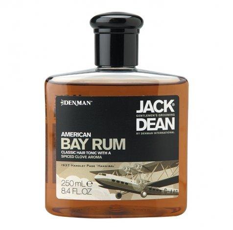 Jack Rum - 5