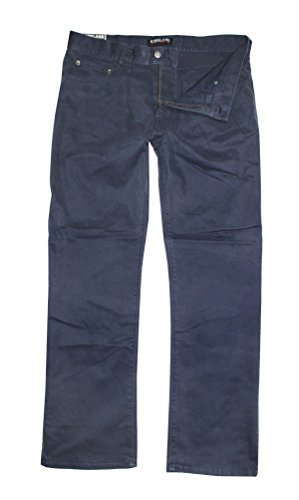 Kirkland Signature Mens Standard fit 5-Pocket Pants