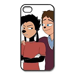 iphone4 4s Phone Case Black An Extremely Goofy Movie Bradley Uppercrust III CYL8678483
