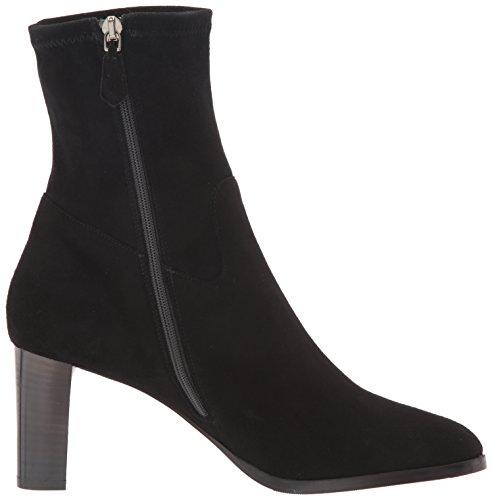 LK BENNETT Women's Kayla-Str Fashion Boot Black nBvNstB