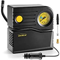 WindGallop Portable Air Compressor Tire Inflator with Pressure Gauge