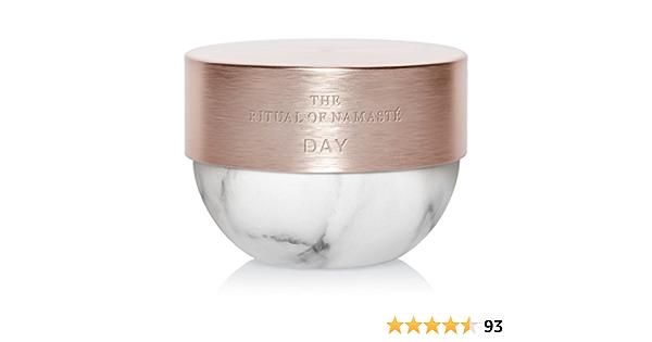 RITUALS The Ritual of Namasté Glow Collection Crema de Día Anti Envejecimiento, 50ml