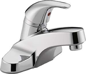 Peerless P131lf Classic Single Handle Lavatory Faucet