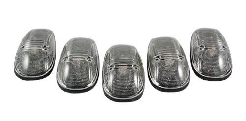 dodge recon smoked cab lights - 6