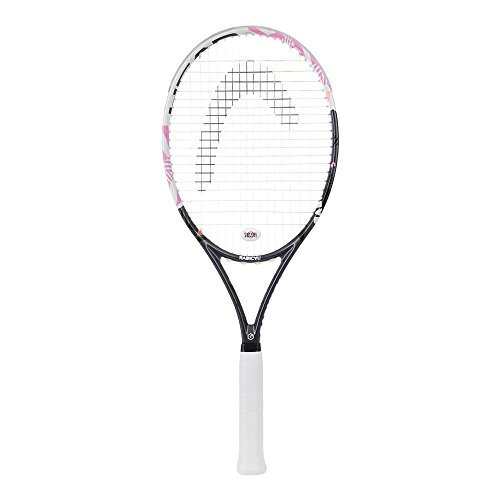 Head Graphene XT Radical S Pink Tennis Racquet (4 0/8)
