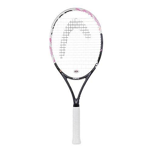 HEAD Graphene XT Radical S Pink Tennis Racquet (4 1/4)