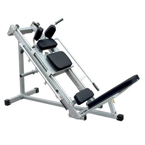 BSN Sports Power Ram Sled Hack-Machine/Leg Press Sold Per EACH by BSN Sports
