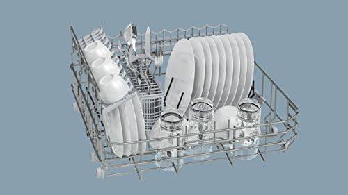 Siemens SK75M521EU lavavajilla - Lavavajillas (Independiente ...