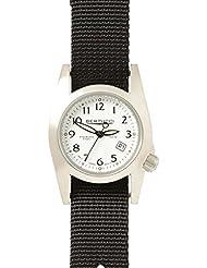 Bertucci 18007 Womens M-1S Womens Field Analog Watch