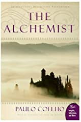 The Alchemist by Paulo Coelho continues to change the lives of its readers forever. With more than two million copies sold around the world, The Alchemist has established itself as a modern classic, universally admired.       Paulo Coe...