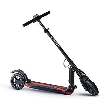 S de twow Booster V plegable Scooter eléctrica Roller SS de Roller – Patinete eléctrico (500 W Samsung Ion de litio, 36 V/10,5 Ah 40 km Alcance Max ...