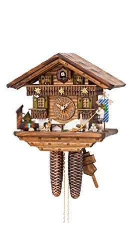 Bestselling Cuckoo Clocks