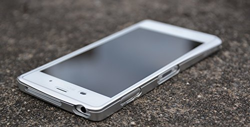Amazon.com: devilcase Sony Xperia Z5/Z3 aleación de aluminio ...
