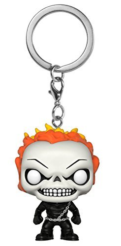Funko-13916 Pocket Pop Keychain, Multicolor (13916)
