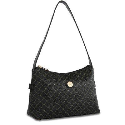 signature-top-zip-shoulder-bag-color-black