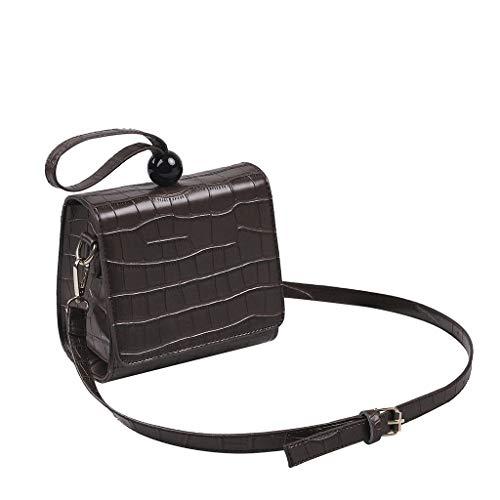Moonite Women Vintage Snakeskin Crossbody Anti-Theft Flip Cover Shoulder Bag Clutch Purse Gift for -
