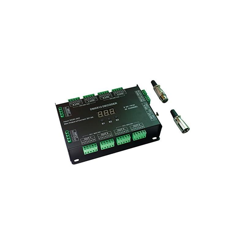 32-channel-96a-rgbw-dmx-512-led-decoder