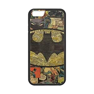 iPhone 6 4.7 Inch Cell Phone Case Black Marvel comic xtkp