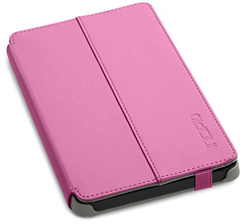 Incipio Standing Folio Case for Amazon Fire HD 6 (only fits 4th Generation Fire HD 6), Orchid