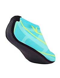 Clearance! Women Men Water Shoes Cuekondy Barefoot Quick Dry Outdoor Water Sport Diving Swim Socks Yoga Sock Soft Beach Shoes