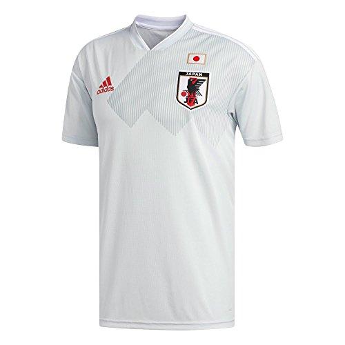 adidas 2018-2019 Japan Away Football Shirt