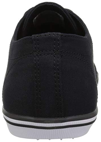 Fred Black Perry Basket B6259u Kingston 253 Twill HYHrwq4xB