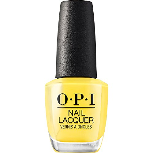 OPI Nail Lacquer, I Just Can