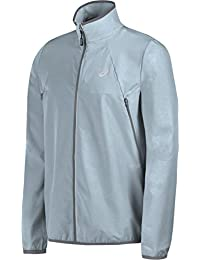 Men's Lightweight Woven Jacket