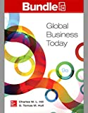 img - for Loose Leaf Global Business Today with Connect Access Card book / textbook / text book