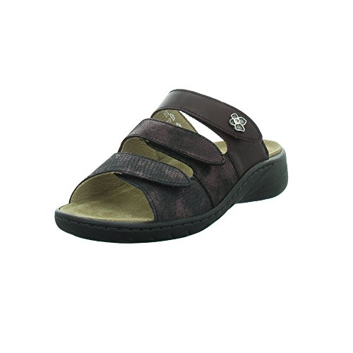 Solidus Women's Clogs Red Q8YEYh0n