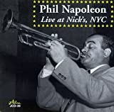 Live at Nick's NYC by Phil Napoleon (1999-12-25)