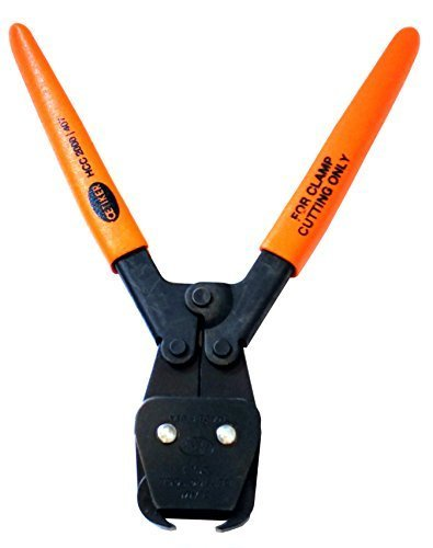 PEX Ear Clamp Removal Tool